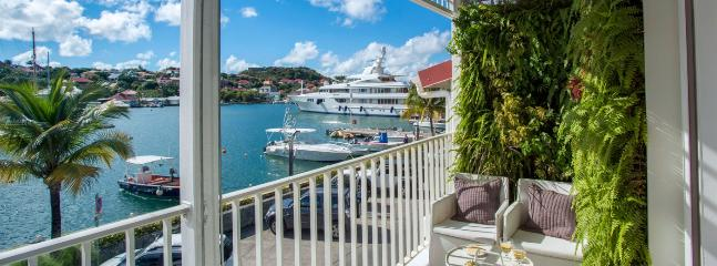 Villa Suite Harbour 3 Bedroom SPECIAL OFFER - Gustavia vacation rentals