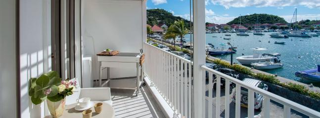 Villa Suite Harbour 1 Bedroom SPECIAL OFFER - Gustavia vacation rentals