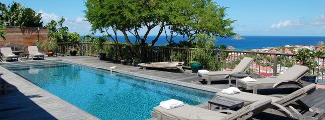 Villa Serenity 3 Bedroom SPECIAL OFFER Villa Serenity 3 Bedroom SPECIAL OFFER - Image 1 - Gustavia - rentals