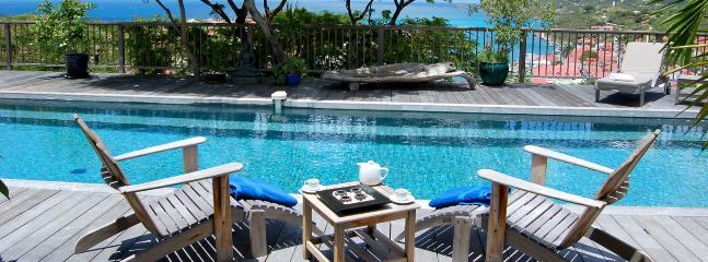 Villa Serenity 2 Bedroom SPECIAL OFFER - Gustavia vacation rentals