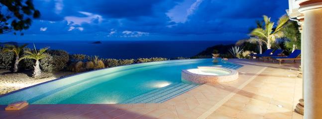 Villa Sea Bird 1 Bedroom SPECIAL OFFER - Marigot vacation rentals