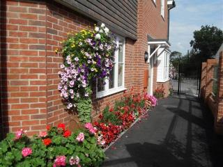 Cartwheel Cottage Brockenhurst Village New Forest - Brockenhurst vacation rentals