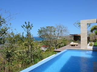Contemporary 3-BR in El Tesoro w/ Infinity Pool & Ocean Views - Tamarindo vacation rentals