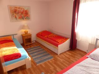 Nice Condo with Deck and Internet Access - Rösrath vacation rentals