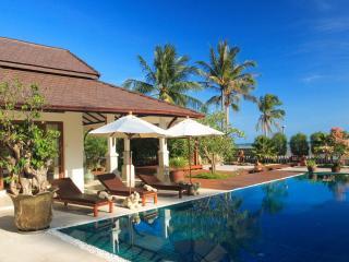Samui Island Villas - Villa 113 Quiet Sandy Beach - Laem Set vacation rentals