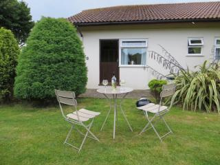 Breakfast with Donkeys at Seagull cottage - Sidmouth vacation rentals