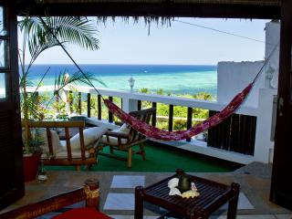 Fantastic oceanview! Quiet/central sleeps up to 5! - Boracay vacation rentals
