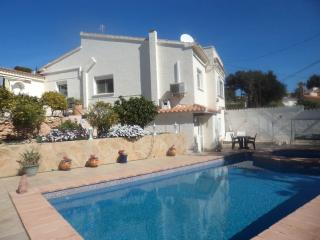 Pool & Kiddies Pool   La Fustera Calpe &  Benissa - Calpe vacation rentals