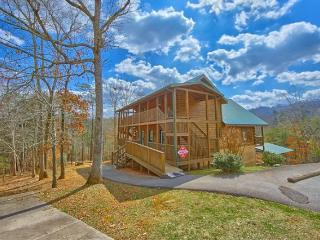Alexander the Great - Pigeon Forge vacation rentals