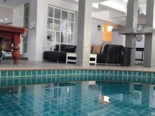 Patong private pool villa 5 min walk to the beach - Patong vacation rentals