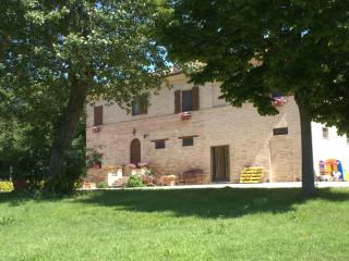 Country house in Marche - Macerata vacation rentals