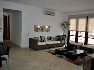 3 Bedroom Luxury Condo with Private Pool /Old Town - Bolivar Department vacation rentals