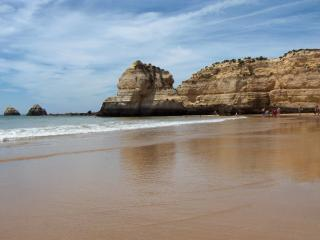 Great Location 1 Bed Apartment at Praia da Rocha - Praia da Rocha vacation rentals