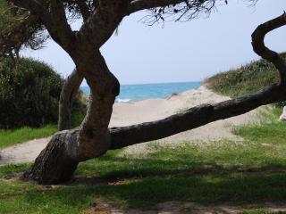 A 200mt dalla spiaggia Appartamento indipendente - Ugento vacation rentals