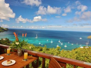*HIBISCUS* Bequia's No 1 Boutique 5* Property* - Richmond vacation rentals