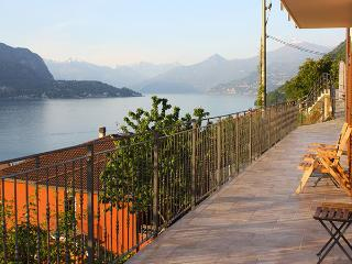 Apartment Giulio - Lezzeno vacation rentals
