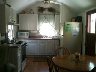 Charming 2 bedroom Dennis Port House with Deck - Dennis Port vacation rentals