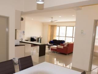 Birch Plaza Penang Times Square - Georgetown vacation rentals