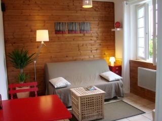 Le Studio de la Gare à Vieux Boucau Les bains - Vieux-Boucau-les-Bains vacation rentals