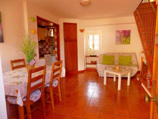 Cozy Maiori vacation Apartment with Garden - Maiori vacation rentals