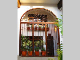 Gated, Well Equipped Studio in Old Town PV - Puerto Vallarta vacation rentals
