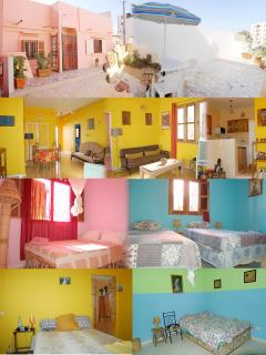 Perfect 4 bedroom Guest house in Guediawaye with Television - Guediawaye vacation rentals