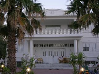 Luxurious Villa in Halkidiki Greece - Image 1 - Pefkohori - rentals