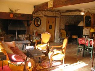 Nice Farmhouse Barn with Internet Access and Patio - Saint-Gervais-sur-Roubion vacation rentals