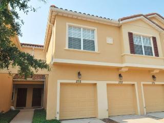 Executive Villa in Oakwater Resort - Kissimmee vacation rentals