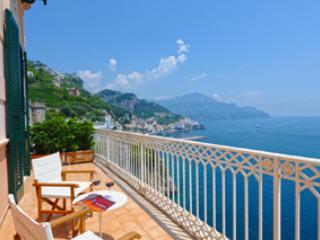 AMAZING VILLA IN AMALFI - Vettica di Amalfi vacation rentals