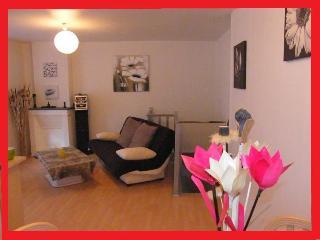 1 bedroom Condo with Internet Access in Rochefort - Rochefort vacation rentals