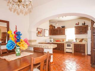 Cozy 2BD house in the heart of centro histórico - San Miguel de Allende vacation rentals