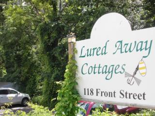 Lured Away Cottages - Peterborough vacation rentals