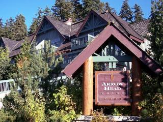 Arrowhead Point - AH11 - Whistler vacation rentals