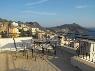 Palmiye Penthouse Apartment - Kalkan vacation rentals