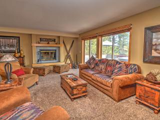 Aspen House views of Tahoe Hot Tub & Dog Friendly - Kings Beach vacation rentals
