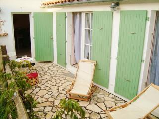 La Glycine - Sainte Marie de Re vacation rentals