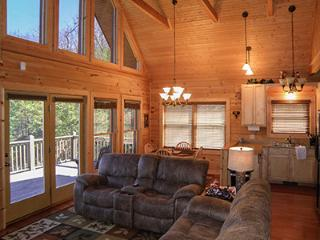 JJ's Retreat - Franklin vacation rentals