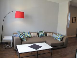 Modern 2bd Cta to O'Hare & Loop - Chicago vacation rentals