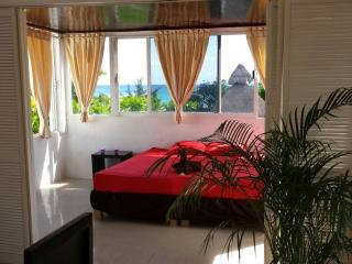Embarcadero Maya Penthouse vista mar - Playa del Carmen vacation rentals