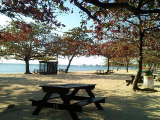 Wake up to a perfect white beach! Family Vacation - Calatagan vacation rentals