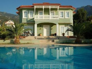 Spacious 4 bedroom Villa in Ovacik with A/C - Ovacik vacation rentals