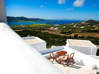 Seascape 2 bedroom Relax Maisonette - Antiparos vacation rentals
