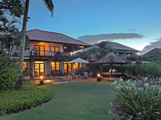 Nirwana 4BR Villa,Greg Norman Golf CourseTanah Lot - Tabanan vacation rentals
