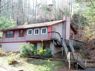 Canterbury Cottage - Gatlinburg vacation rentals