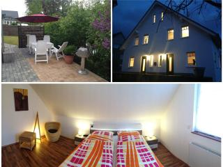 2 bedroom Apartment with Deck in Schmallenberg - Schmallenberg vacation rentals