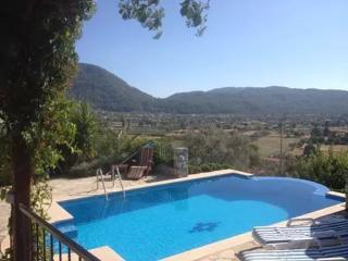 Samara Villa not overlooked - very private pool - Fethiye vacation rentals