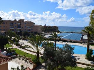 KINGS PALACE 4-205 - Paphos vacation rentals