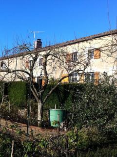 Romantic 1 bedroom Parthenay Farmhouse Barn with Short Breaks Allowed - Parthenay vacation rentals