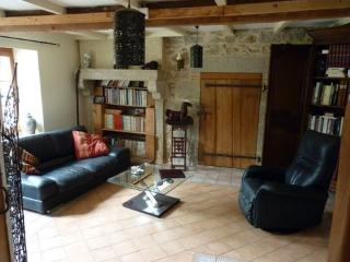 Nice Farmhouse Barn with Internet Access and Wireless Internet - Parthenay vacation rentals